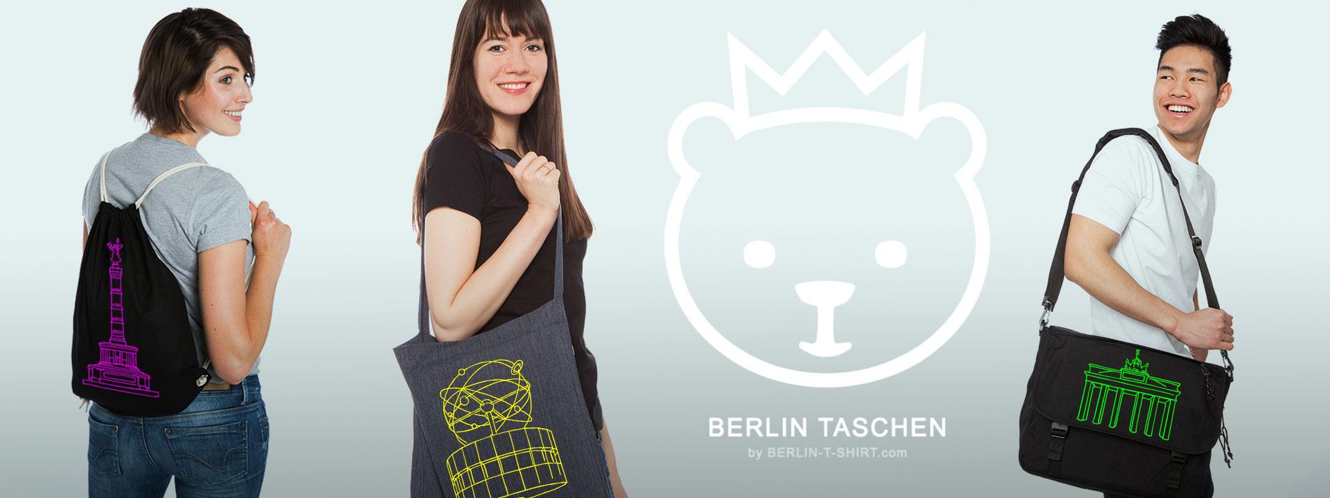 Berlin Taschen