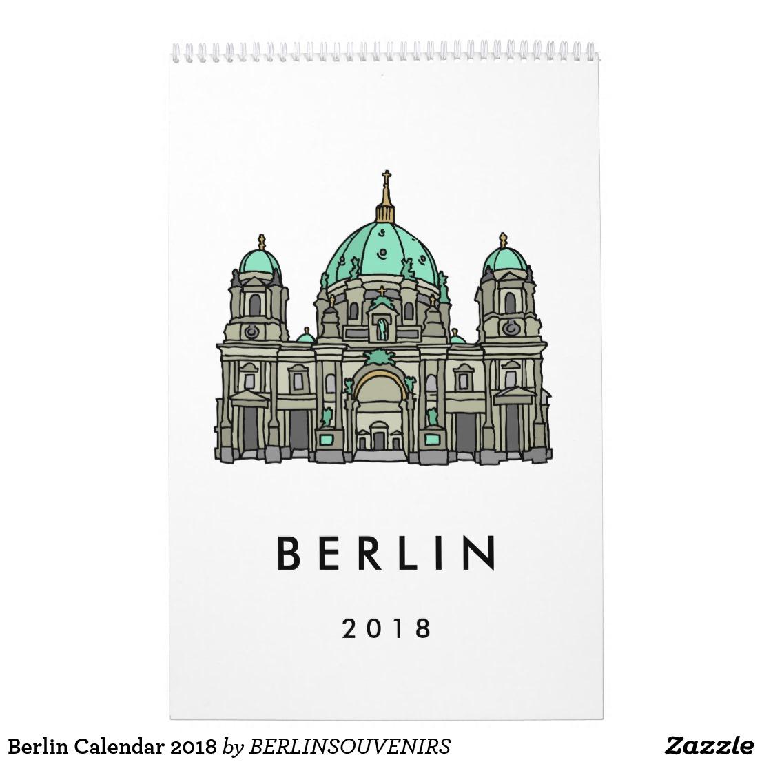 Berlin Geschenke